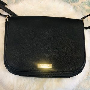 Kate Spade ♠️ purse in Black